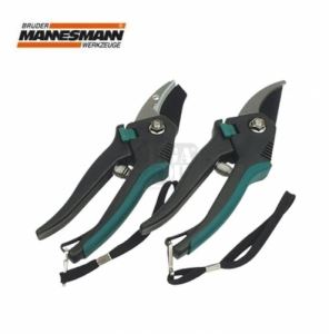 Комплект лозарски ножици, 2 бр Mannesmann