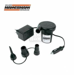 Електрическа въздушна помпа Mannesmann