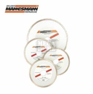 Диамантен диск за керамика и др. 230 мм Mannesmann