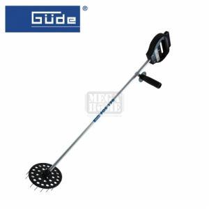Ръчен инструмент за почистване на тревни площи FOS 170 GÜDE