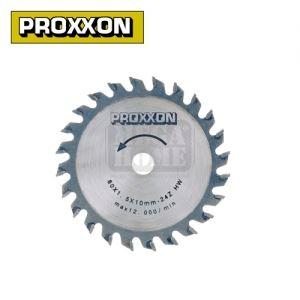 Резервен диск за настолен циркуляр FET PROXXON