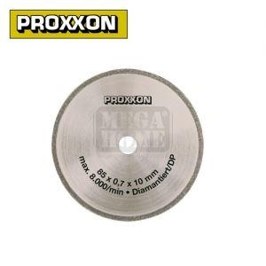 Резервен диск с диамантено покритие PROXXON