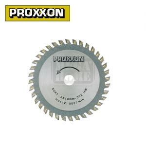 Резервен диск за настолен циркуляр FET, 36 зъба PROXXON