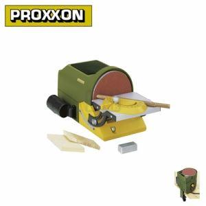 Дисков шлайф TG 125/E PROXXON