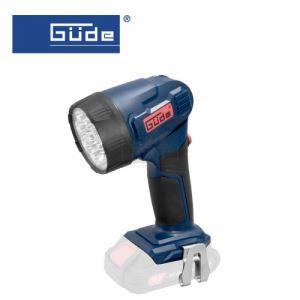 Акумулаторна LED лампа L 18-0 GÜDE