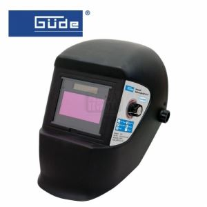 Предпазна маска за заваряване автоматична GÜDE