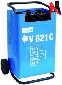 Зарядно за акумулатор V 621 C GÜDE 12 V / 24 V