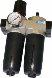 Пневматичен филтър, регулатор и омаслител 3/4(N)PT GÜDE