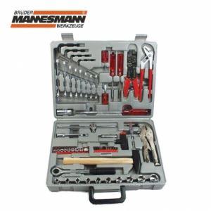 Куфар с инструменти 100 части Mannesmann