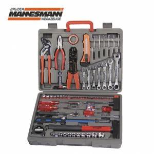 Комплект инструменти в куфар 555 части Mannesmann