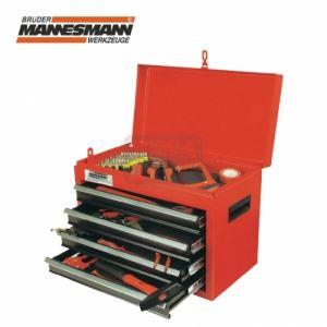 Кутия с инструменти 45 x 33 x 24 см, 121 части Mannesmann