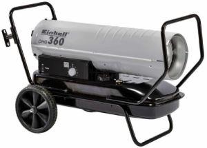 Калорифер дизелов 36 KW DHG 360 Einhell
