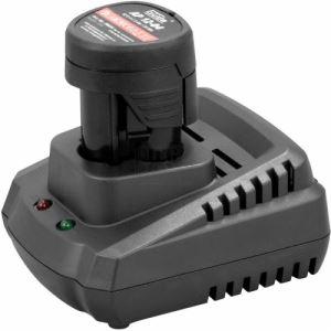Стартов пакет зарядно и батерия 12 V 2.0 Ah GÜDE LGAP 12-2020