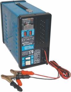 Зарядно за акумулатор Start 170 GÜDE 12 V