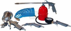 Комплект пневматични инструменти 5 части GÜDE