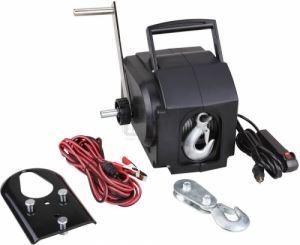 Електрическа лебедка 900 кг 12 V GÜDE