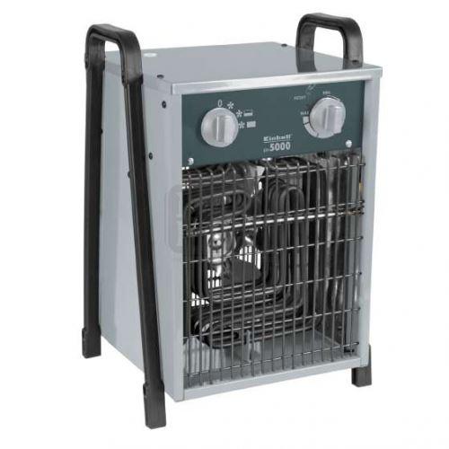 Електрически калорифер 5 kW EH 5000 EINHELL