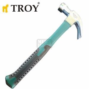 Чук кози крак Troy
