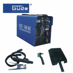 Инверторен електрожен 140 GC GÜDE