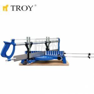 Стенд за рязане с ножовка Troy