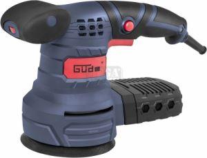 Електрически ексцентършлайф EXS 125 E 125 мм 380 W GÜDE