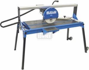 Радиална машина за рязане на плочки RFS 300 GÜDE