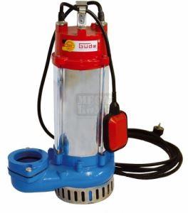 Потопяема помпа за изпомпване на замърсена вода PRO 2200A GÜDE