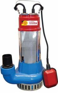 Потопяема помпа за изпомпване на замърсена вода PRO 1100A GÜDE