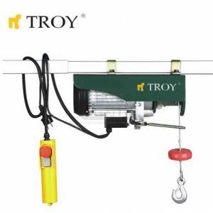 Електрическа лебедка 500 кг Troy