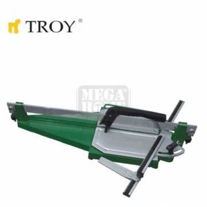 Професионална машина за теракот 630 mm Troy