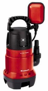 Потопяема помпа за замърсена вода GH-DP 7835 Einhell