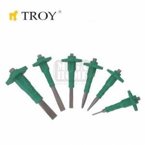Комплект секачи и шила, 6 части Troy