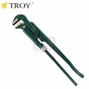 """Професионален тръбен ключ 2"""" TROY"""