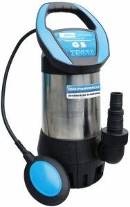 Потопяема помпа за изпомпване на замърсена вода GS 7501 I GÜDE