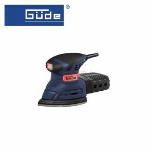 Делта шлифовъчна машина DS 160 GÜDE 160 W