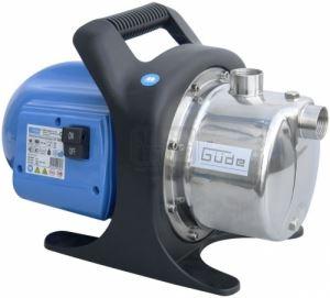 Градинска помпа за вода LG 1000 E GÜDE 1000 W