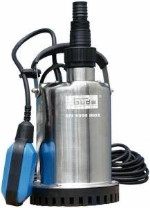 Помпа за изпомпване на чиста и замърсена вода GFS 4000 GÜDE 400W