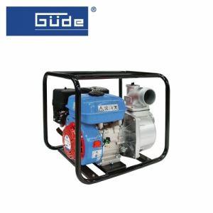 Бензинова помпа за вода GMP 200 4T GÜDE 3.8 kW