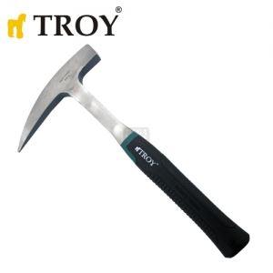 Геоложки чук Troy