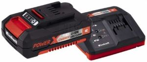 Стартов компплект Power X-Change 18 V 2 Ah Einhell