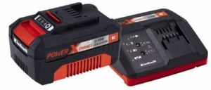 Стартов компплект Power X-Change 18 V 3 Ah Einhell