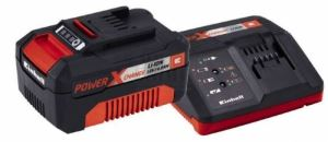 Стартов компплект Power X-Change 18 V 4 Ah Einhell