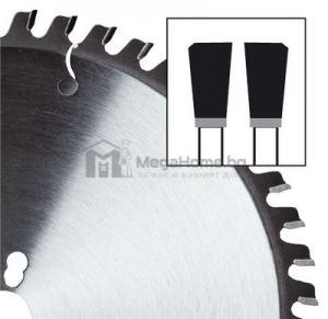 Циркулярен HM диск за дърво Scheppach 500 мм х 30 мм z36