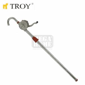 Ротационна помпа за варели Troy