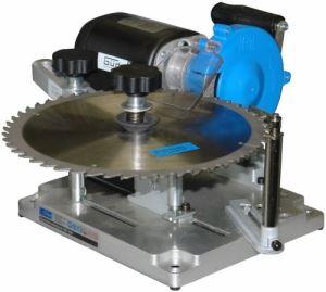 Машина за заточване на дискови триони GSS 400 GÜDE 110 W