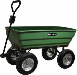 Градинска количка GGW 300 GÜDE 1190 x 585 x 985 мм