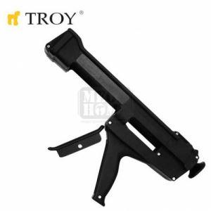 Пистолет за химически смеси Troy