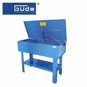 Вана за миене на части и детайли GTW GÜDE 150 л