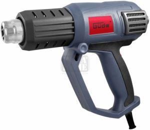 Пистолет за горещ въздух HLG 650-2000 GÜDE 2000 W