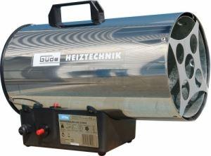 Газова печка GGH 10 GÜDE 10 kW